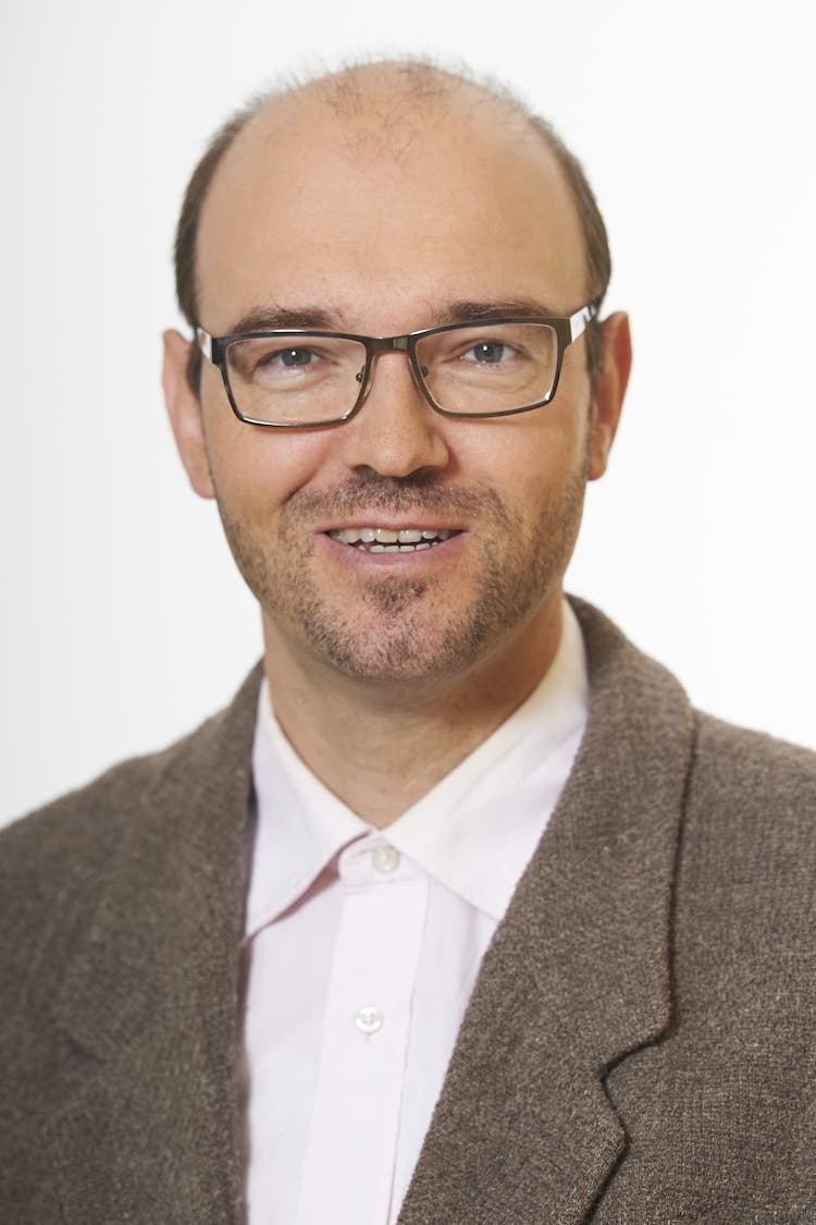 Andreas Leipold