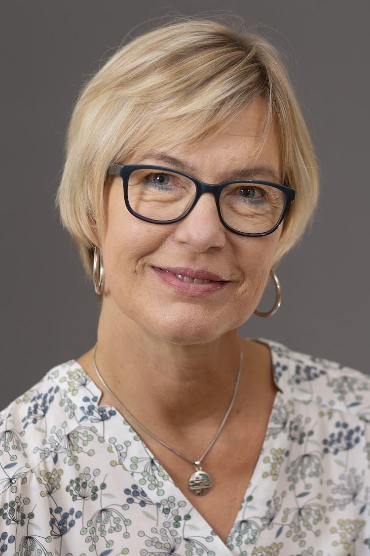 Anke Haendler-Kläsener
