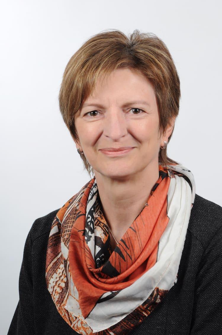 Gabriele Weidig