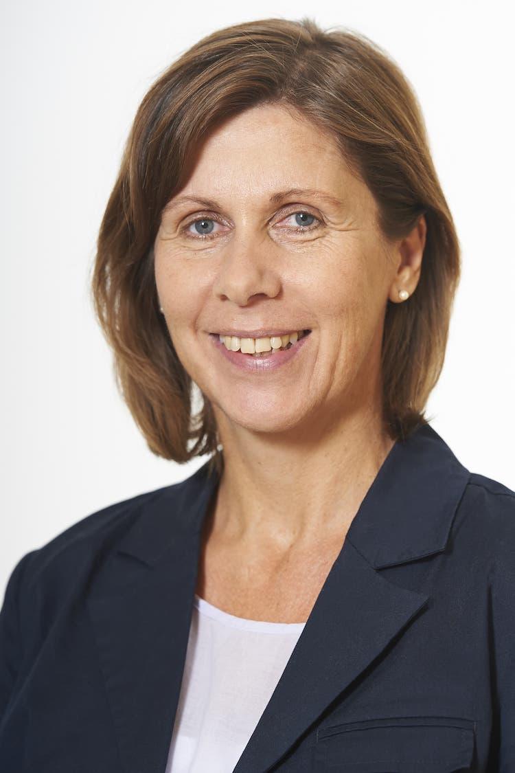 Heike Dietrich