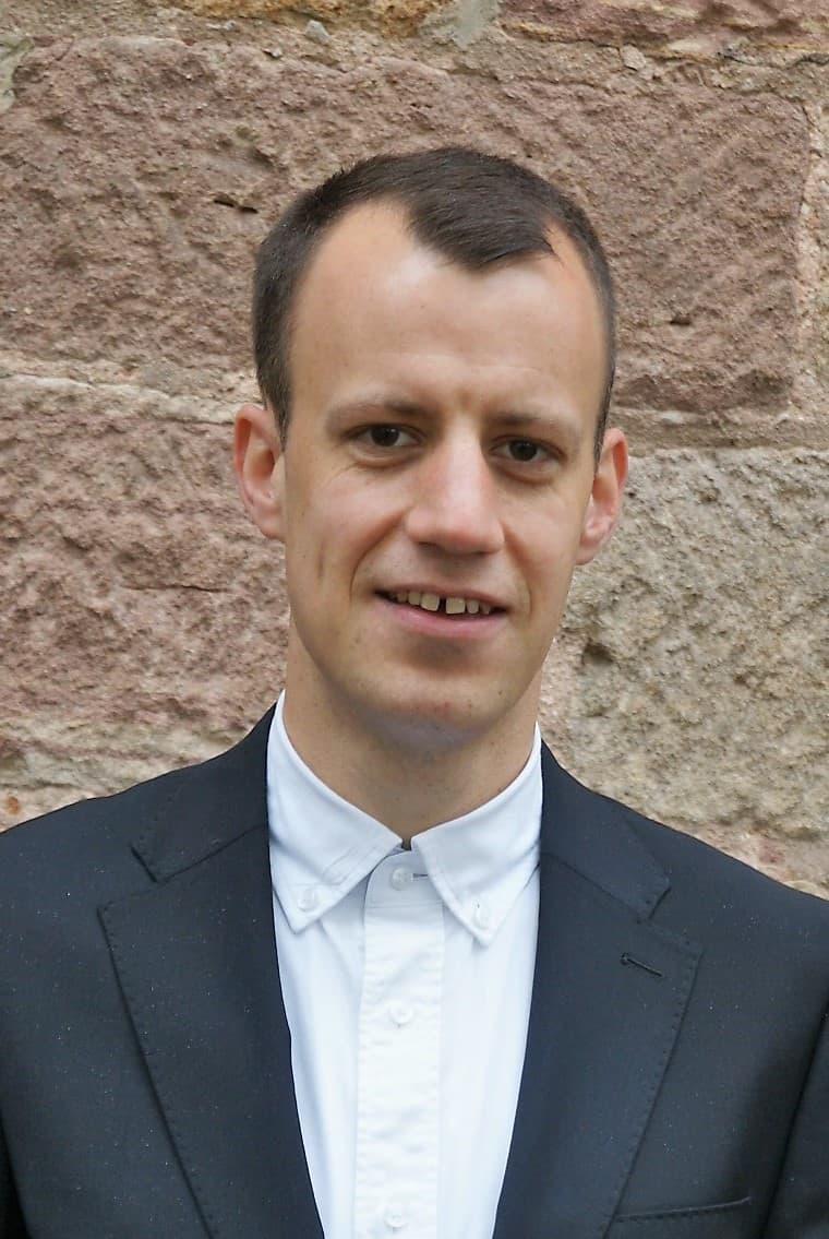 Jonas Schindelmann
