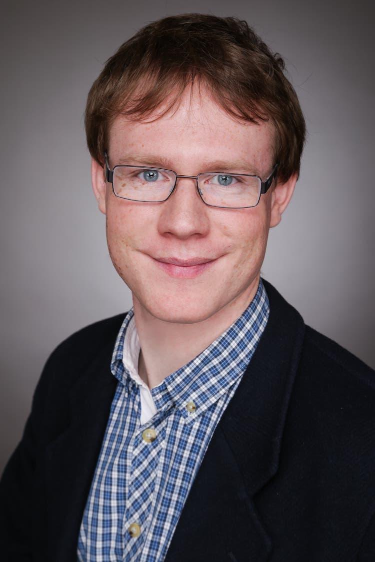 Jonathan Stubinitzky
