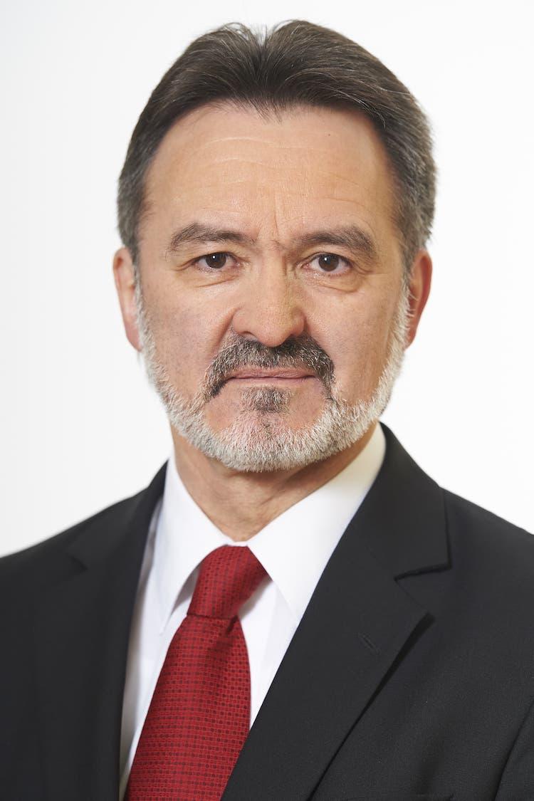 Jürgen Gossler