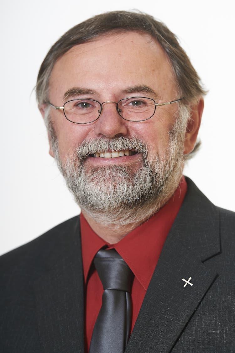 Karl Josef Gruber
