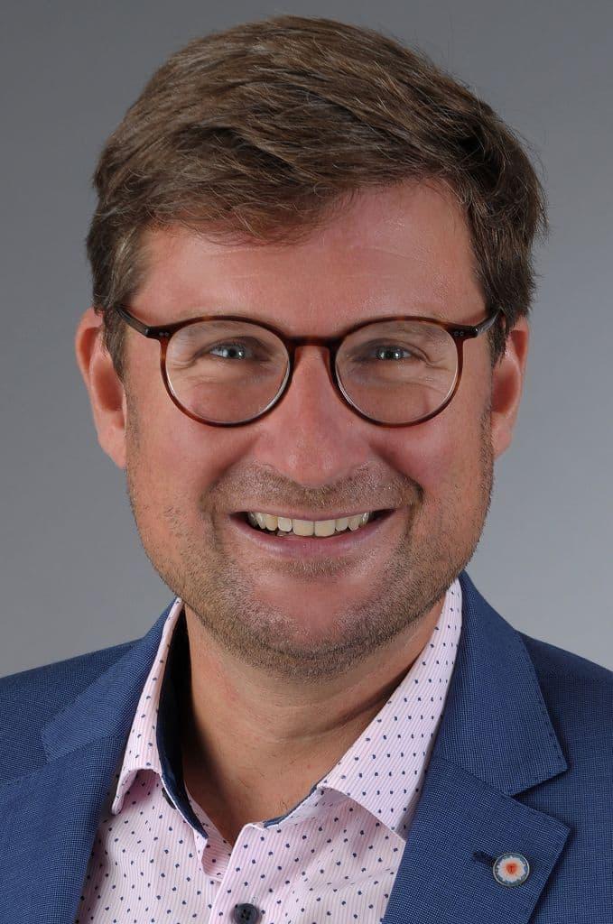 Marvin Lange