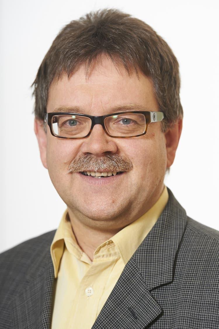 Matthias Dellit