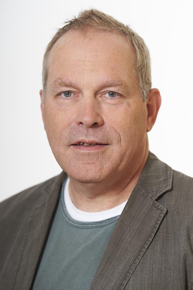 Reinhart Wachter