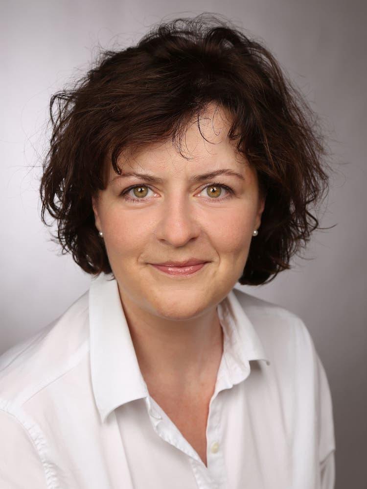 Sandra Jost