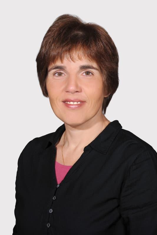 Sibylle Laudenbach