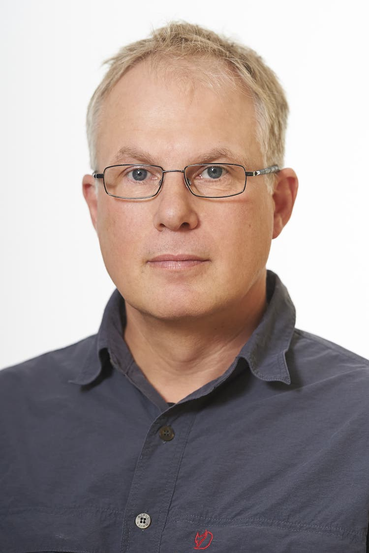 Stefan Remmert