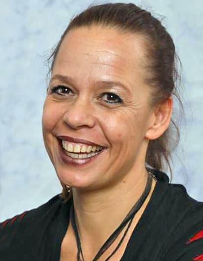 Tanja Hillenbrand