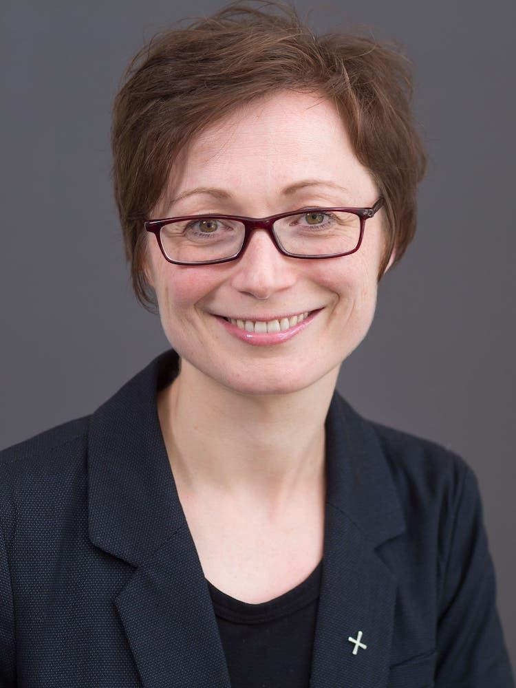 Tina Oehm-Ludwig