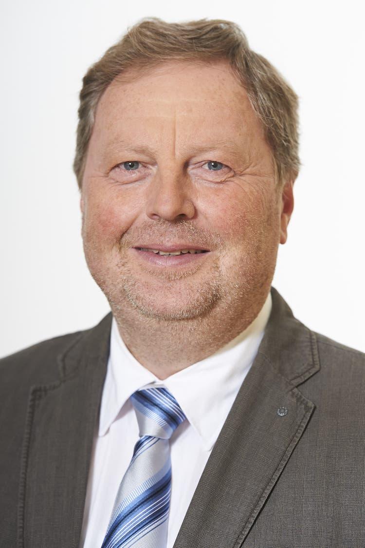 Wolfgang Echtermeyer