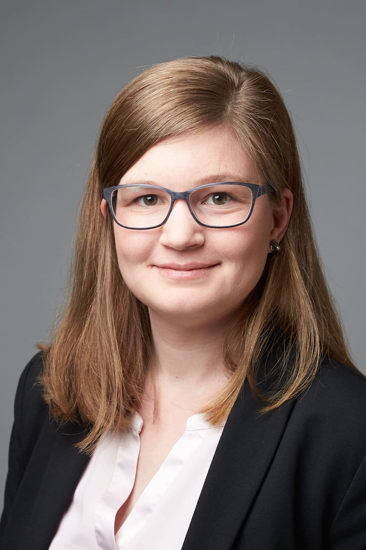 Clara Sperzel