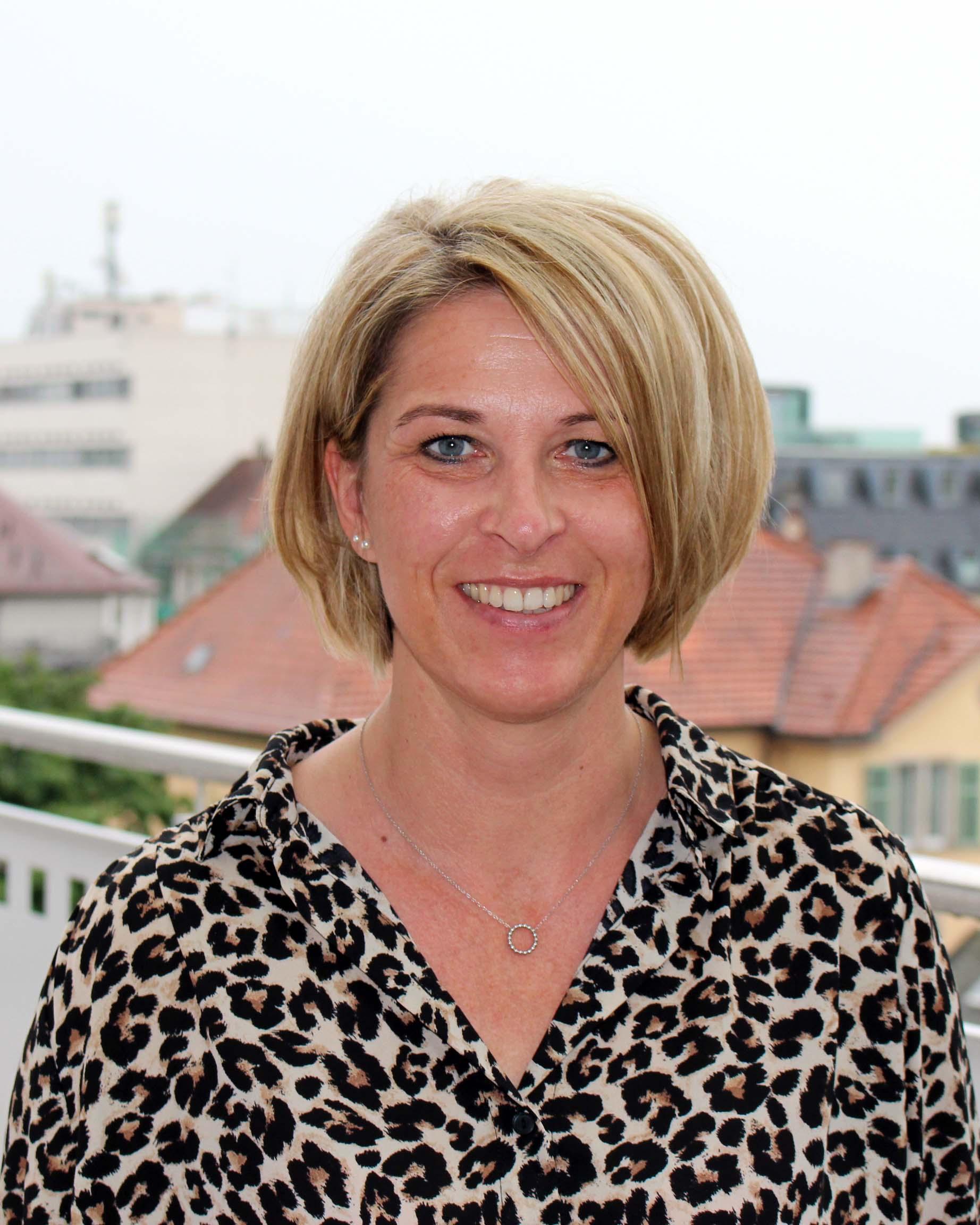 Tanja Erb